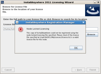 FAQs about Downloads and Licenses for InstallAnywhere 2011 and Later