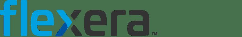 Flexera Logo
