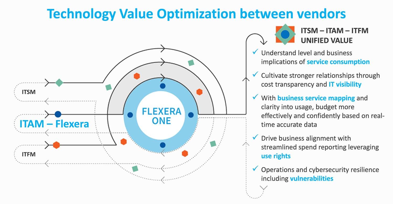 Technology Value Optimization between vendors