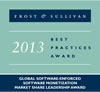 Flexera Software Wins 2013 Market Share Leadership Award