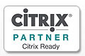 Citrix Partner - Citrix Ready