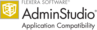 AdminStudio Application Compatibility