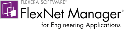 FlexNet Manager for Engineering Applications