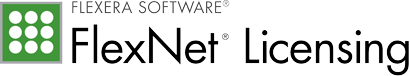 FlexNet Licensing