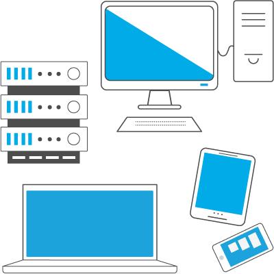 Inventarisieren Ihrer IT-Umgebung