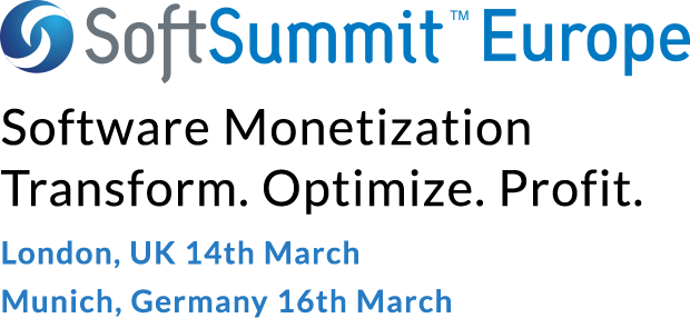 SoftSummit Europe 2017