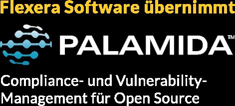 Flexera Software übernimmt Palamida