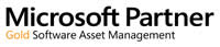Microsoft Partner Gold SAM
