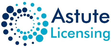 Astute Licensing