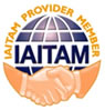 Anbieter und Mitglied von IAITM
