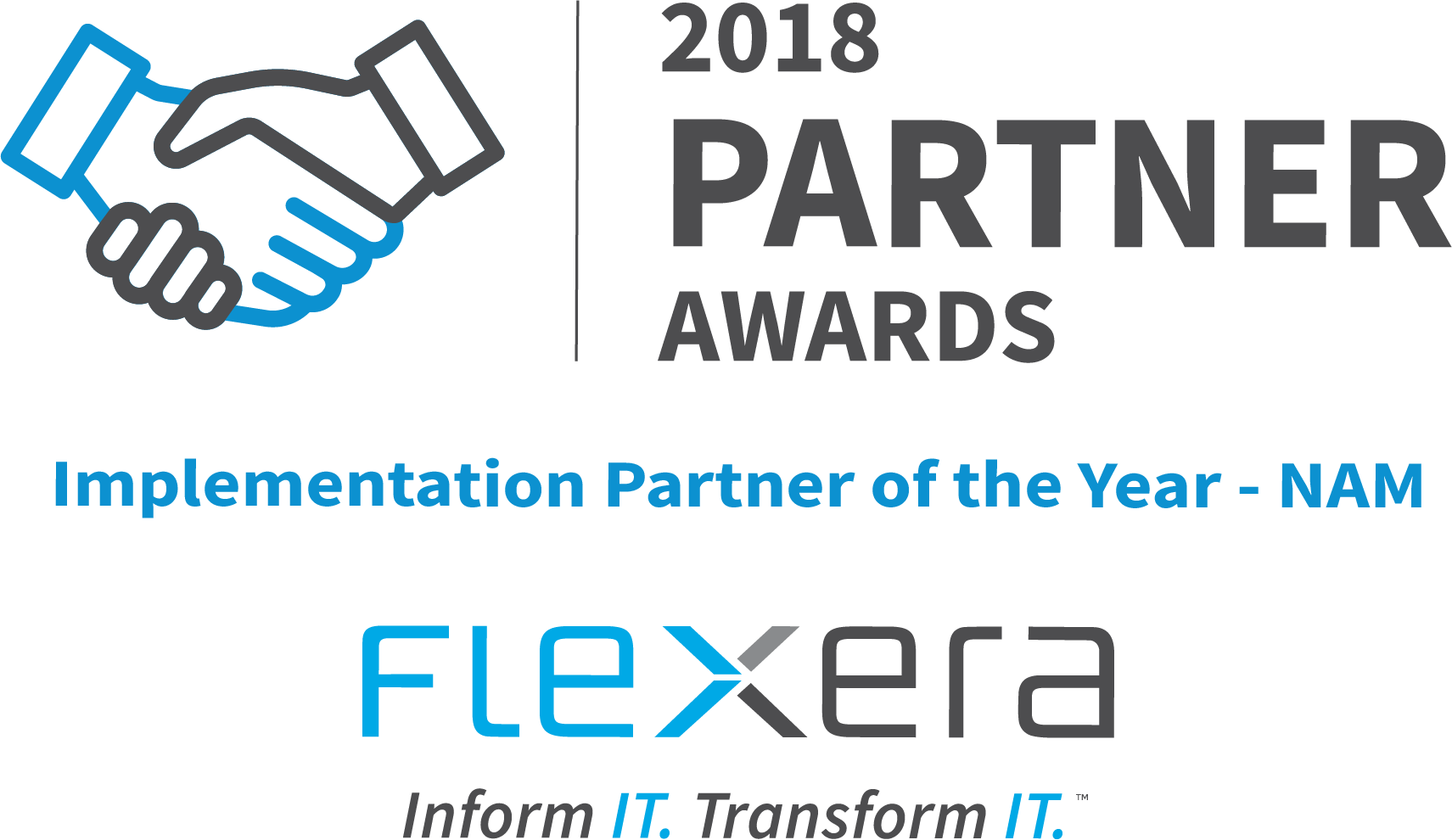Implementation Partner of the Year