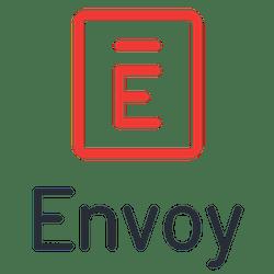 Intégration d'Envoy