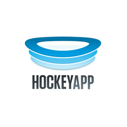 Hockey App Integration