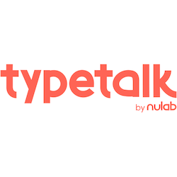Typetalk Integration
