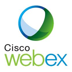 Intégration de WebEx