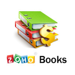Zoho Books Integration
