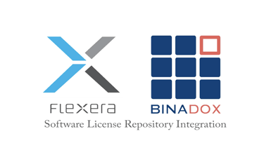 Software License Repository Demo