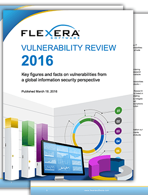 Vulnerability Review 2016