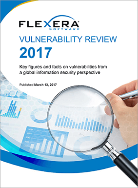Vulnerability Review 2017