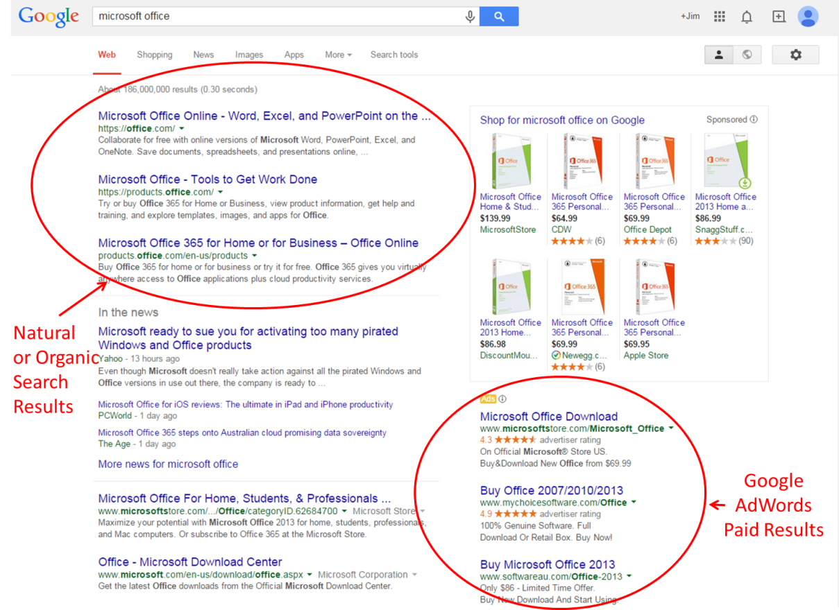 Microsoft_Office_Adwords_Results