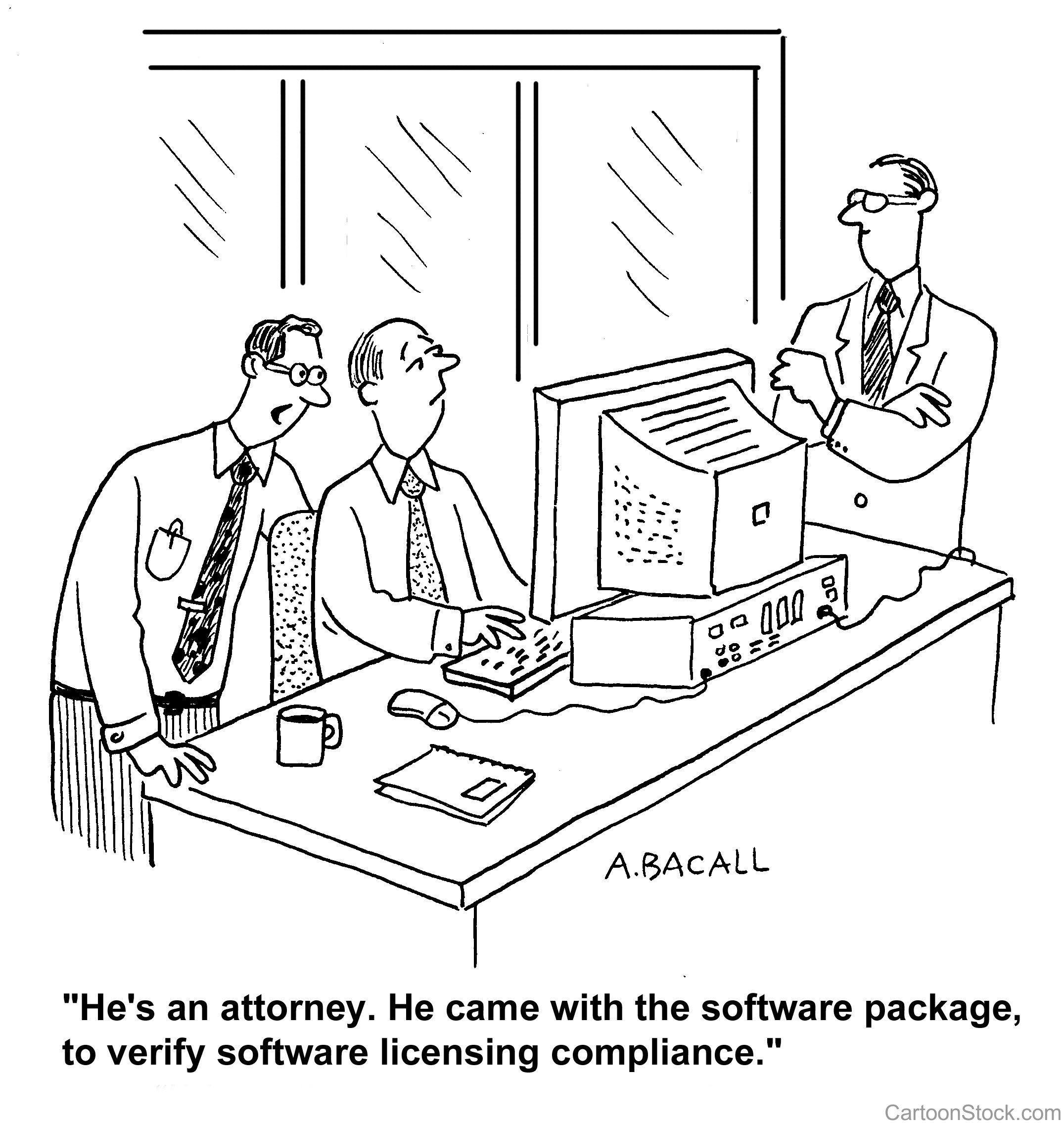 software-license-compliance-attorney